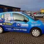 MJ Services Lincs